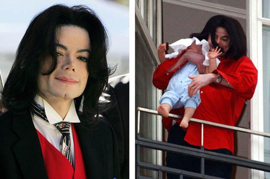Как живёт младший сын Майкла Джексона, которого он чуть не уронил с балкона, показывая фанатам