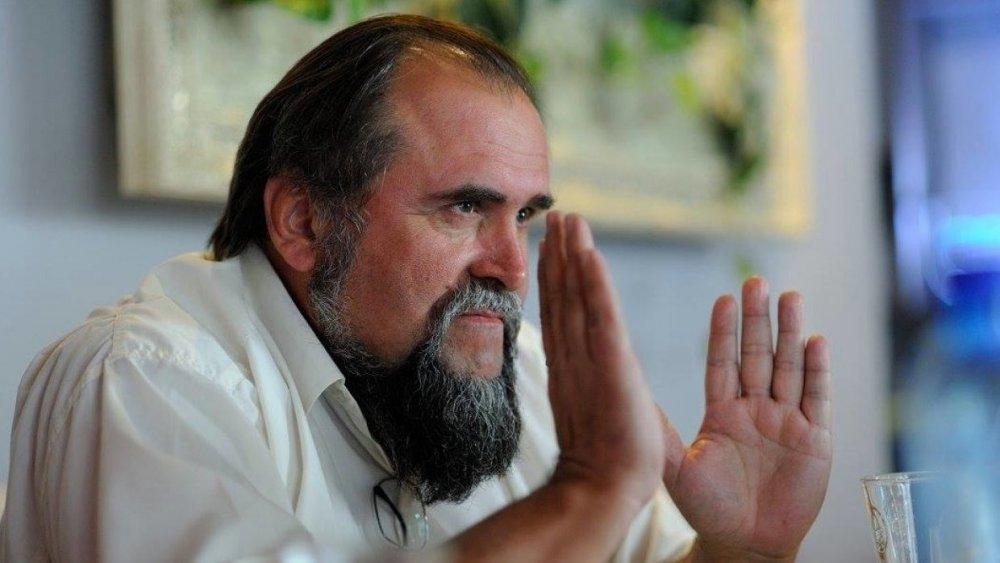 Украинский экономист оскорбил ветеранов в эфире российского ТВ