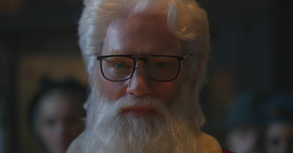 Санта-Клаус похудел и пересел на спорткар в новой рекламе  Audi