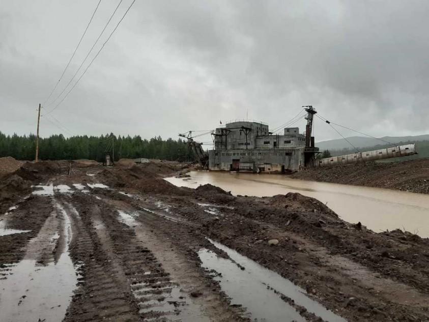 Клондайк по-русски: как Россия теряет тонны золота в год золото,Россия