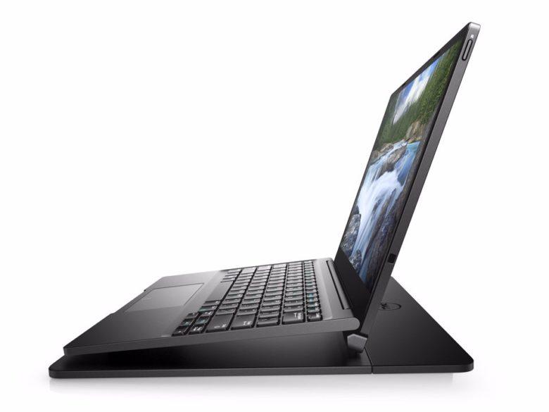 Dell представила первый в мире ноутбук с поддержкой беспроводной зарядки