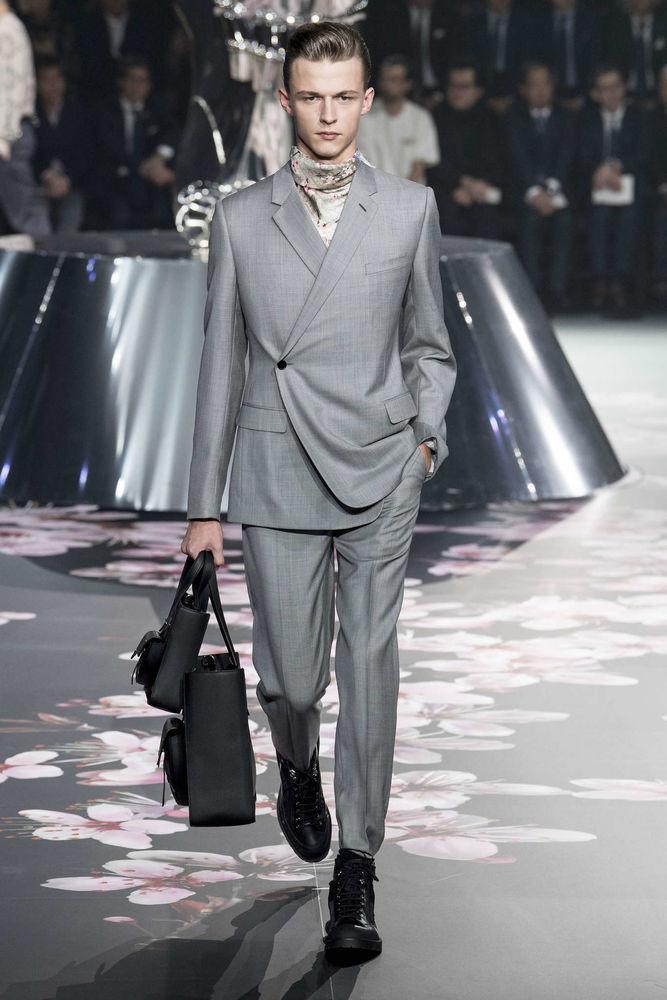 Долой дискриминацию мужских пиджаков! 5 тенденций в мире пиджаков + 25 стильных образов, фото № 14