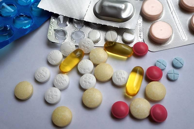 Сомнительная панацея: отечественный препарат от COVID-19 уже в продаже россия