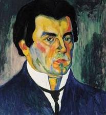 Казимир Северинович Малевич (11.02.1878 Киев - 15.05.1935 Ленинград).