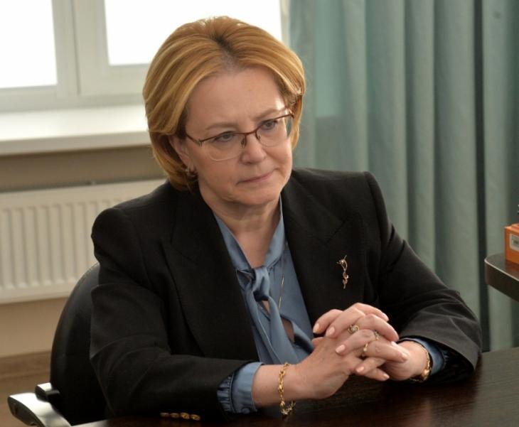 Вероника Скворцова: «Уровень смертности в Саратовской области высок, потому что человек пока не бессмертен» здравоохранение