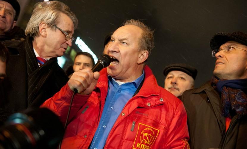 Мы все уже старые и нищие:Освободить пенсионеров от всех налогов призвал депутат Государственной думы