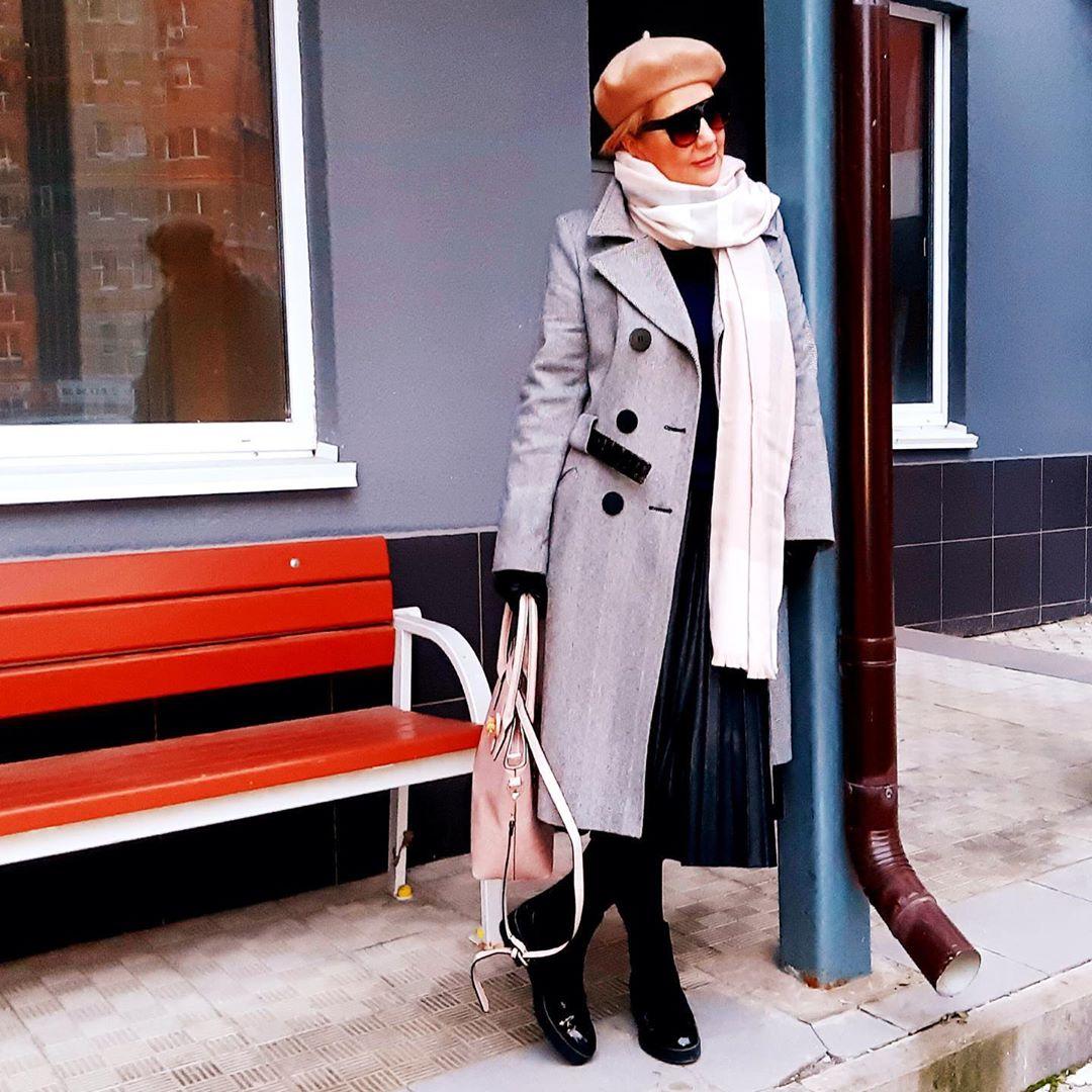 Как правильно носить шарф: ошибки, которые часто допускают женщины аксессуары,гардероб,красота,мода,мода и красота,модные образы,модные сеты,модные советы,одежда и аксессуары,стиль,стиль жизни,украшения,уличная мода,фигура