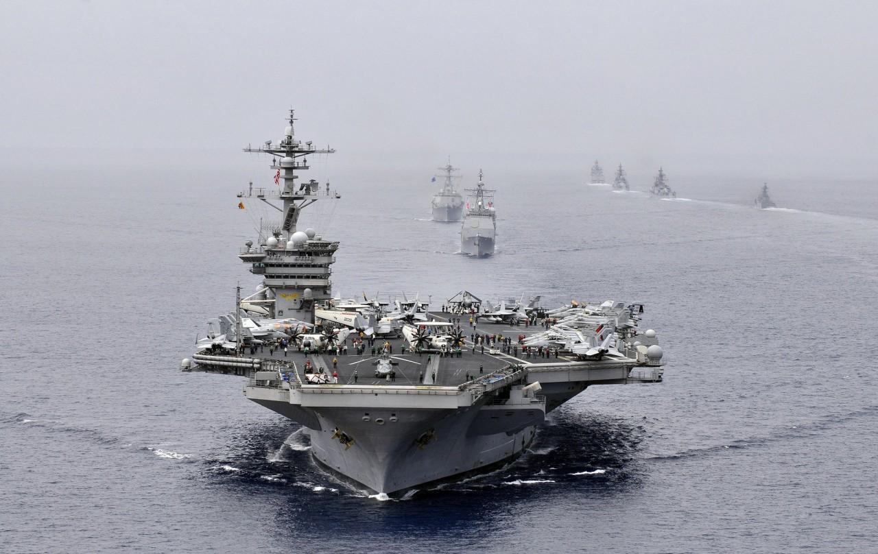 Войны не будет, денег нет: у ВВС ВМС и КМП США проблемы с боеспособностью