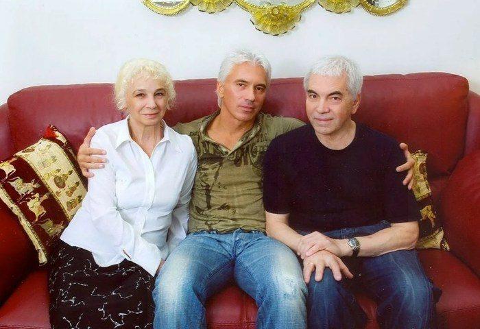 Как сейчас живёт семья Дмитрия Хворостовского спустя 2 года после его ухода