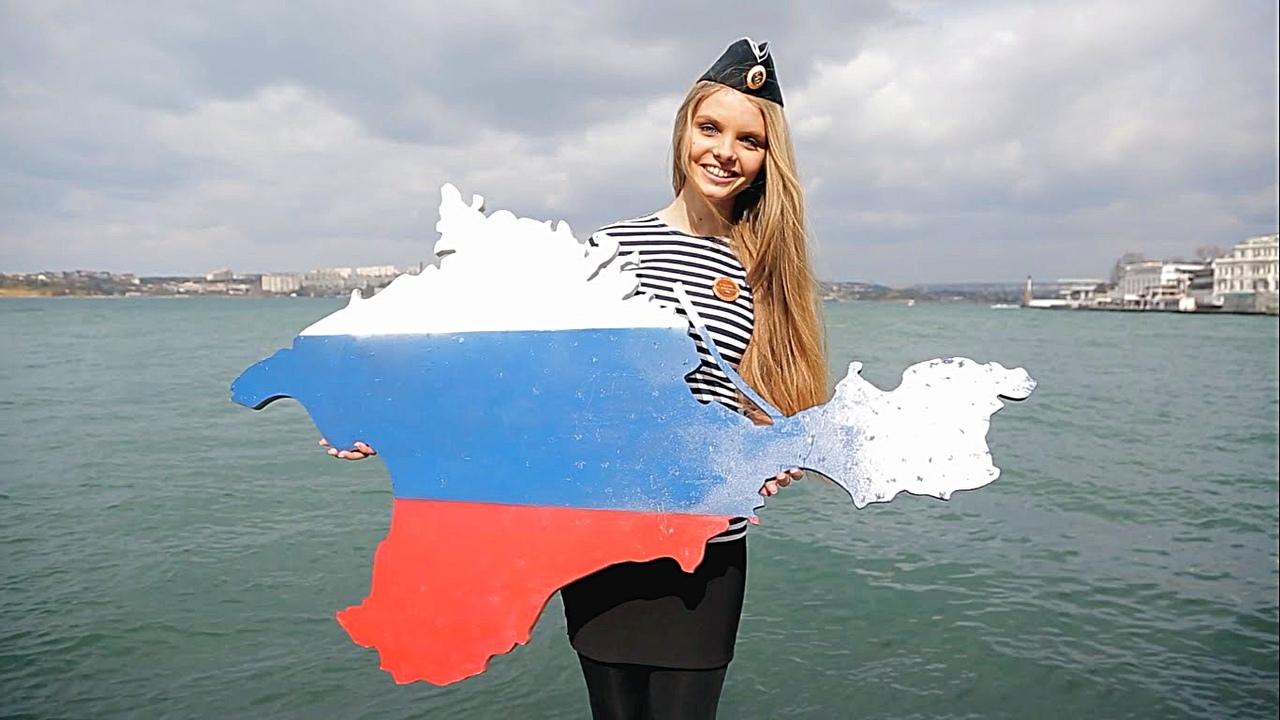 В США сделали новое заявление о принадлежности Крыма