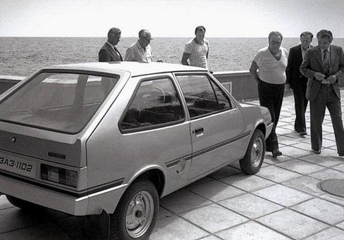 1978 год, Ялта история, картинки, фото