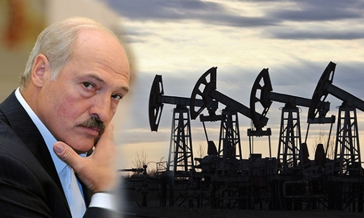 Белоруссия как ни в чём не бывало требует от России нефти