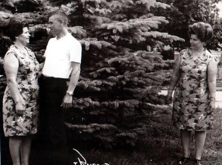 25 фото из прошлого, которые доказывают, что наши предки были куда круче нас жизнь,история,прошлое,фотографии
