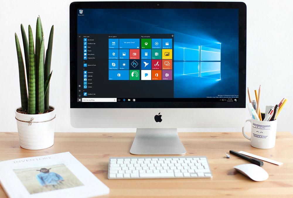 Как бесплатно обновить Windows 7 и 8.1 до Windows 10 Creators Update