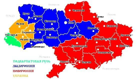 """Опа-на!!! Украине -  """"Выходите из СНГ и поймите, что после этого у вас границ не существует"""""""
