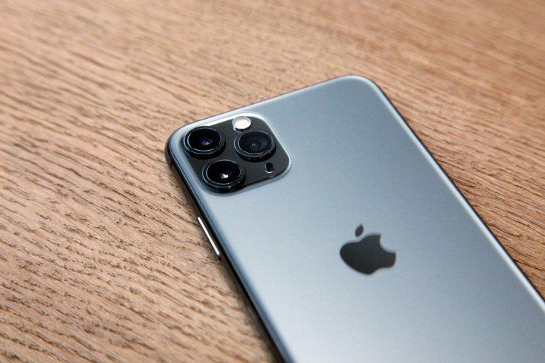 Почему у iPhone 11 Pro три камеры?