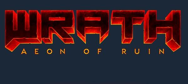 WRATH: Aeon of Ruin — игра от 3D Realms на движке «Кваки»