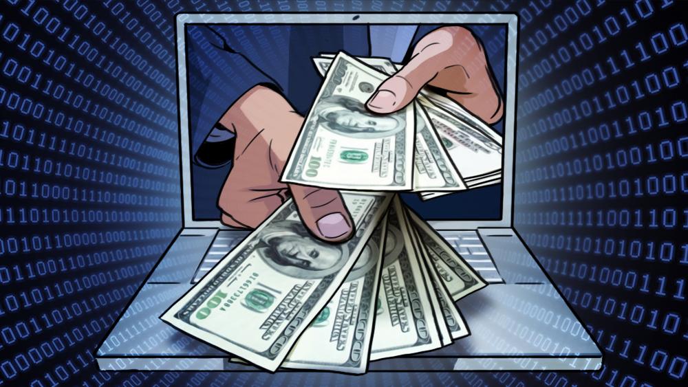 Александр Роджерс: Инфляция в США устремляется в космос геополитика