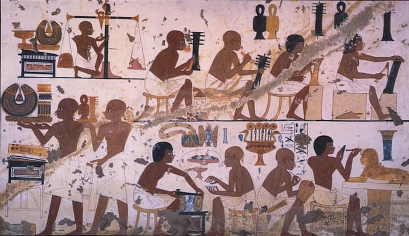 Кто построил пирамиды? история, пирамиды, тайны