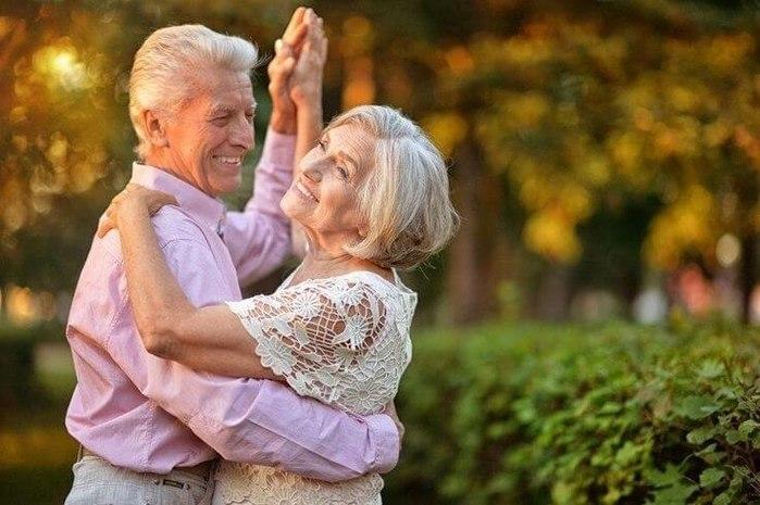 ЗДРАВОТДЕЛ. Растения против старения