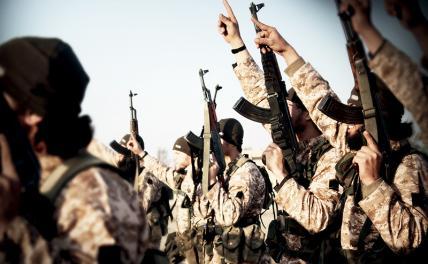 «Джихад-мобили» уже прикидывают путь к Самаре, Оренбургу, Омску