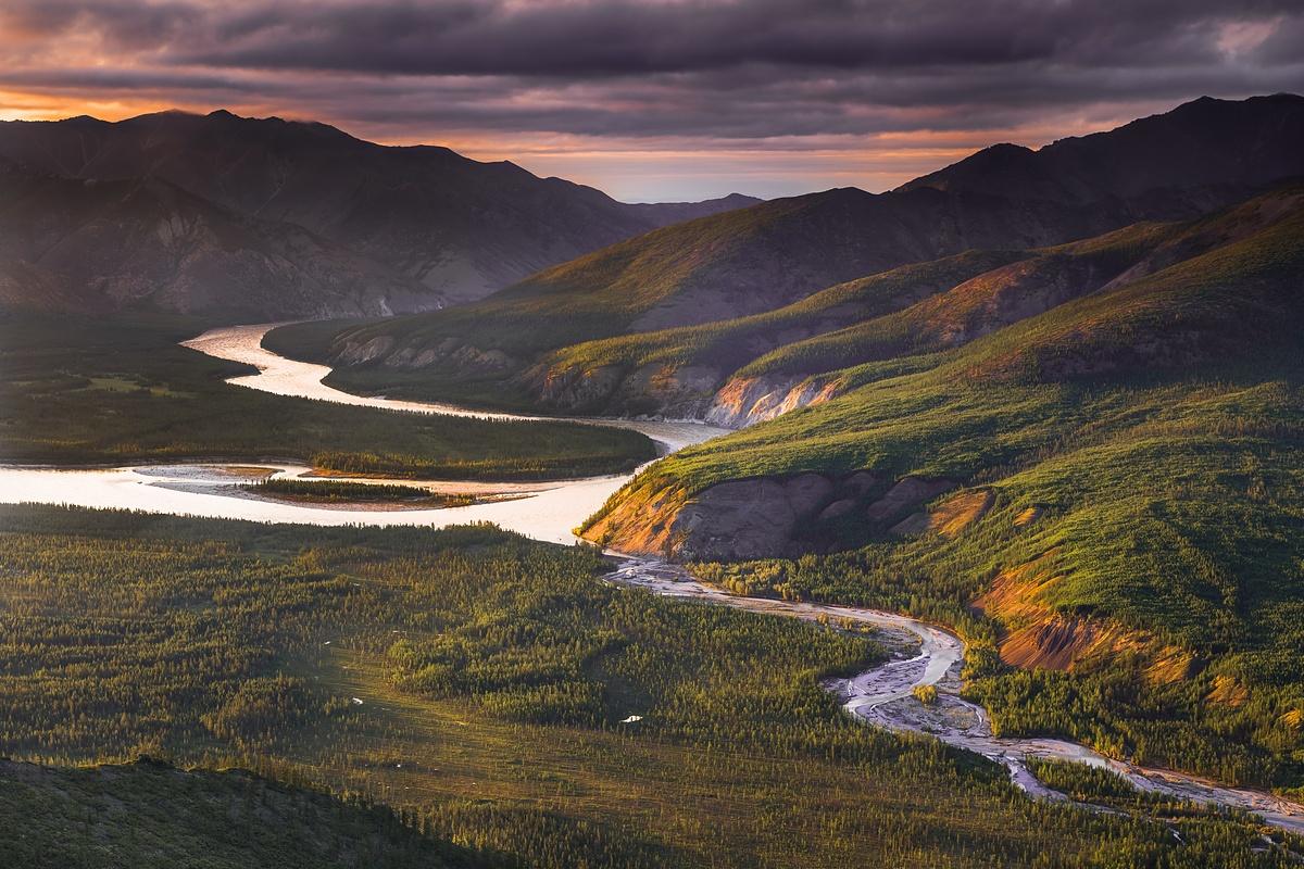 «Куда приводят мечты» — 15 фантастически красивых пейзажей России