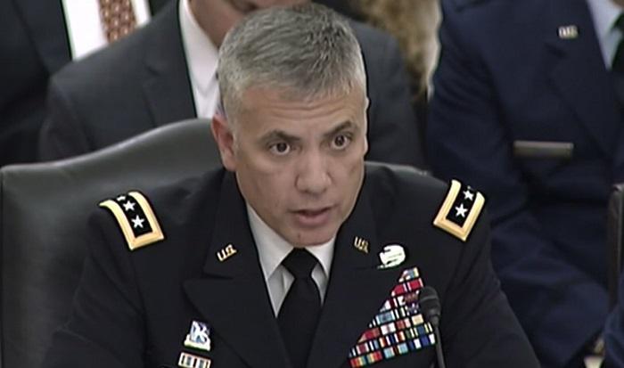 Американский генерал: русские нас не боятся