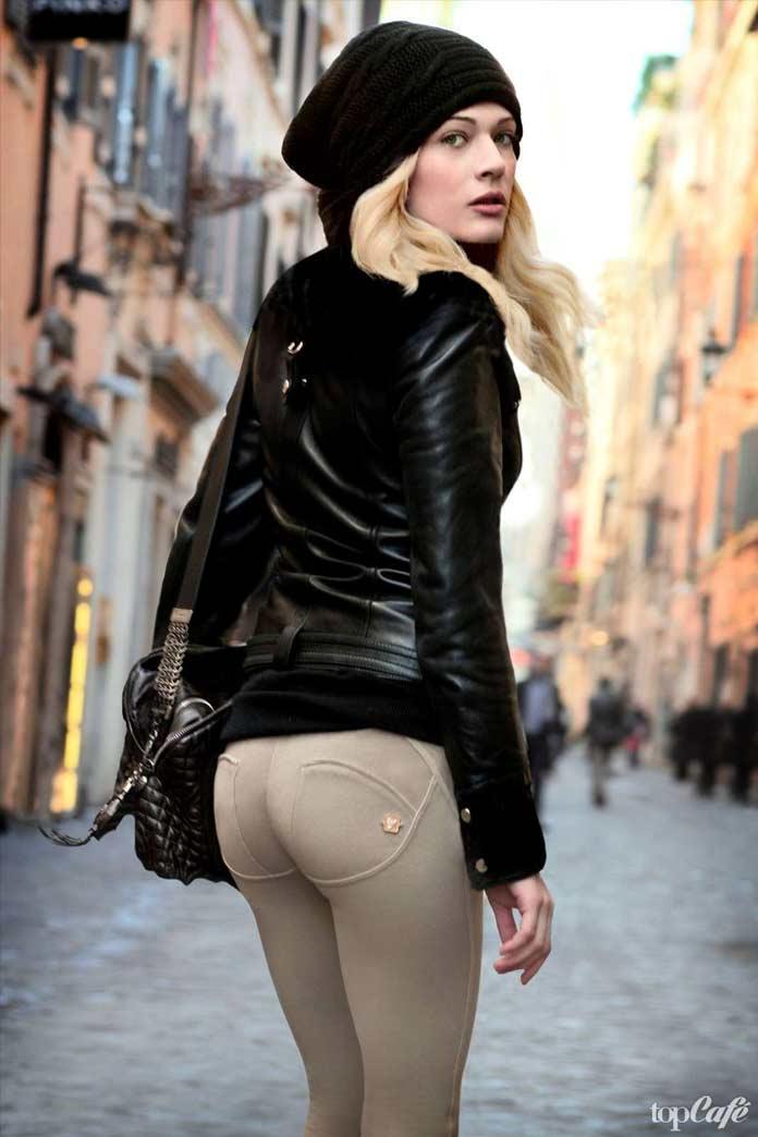 Красивые итальянские актрисы: Лаура Кьятти