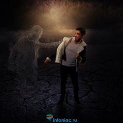 6 ситуаций, когда души умерш…