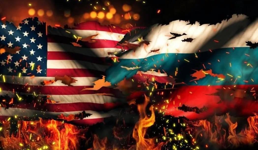 Как хотят уничтожить Россию