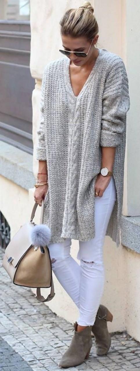 Многоликая мода на вязание: чтобы всегда оставаться в тренде