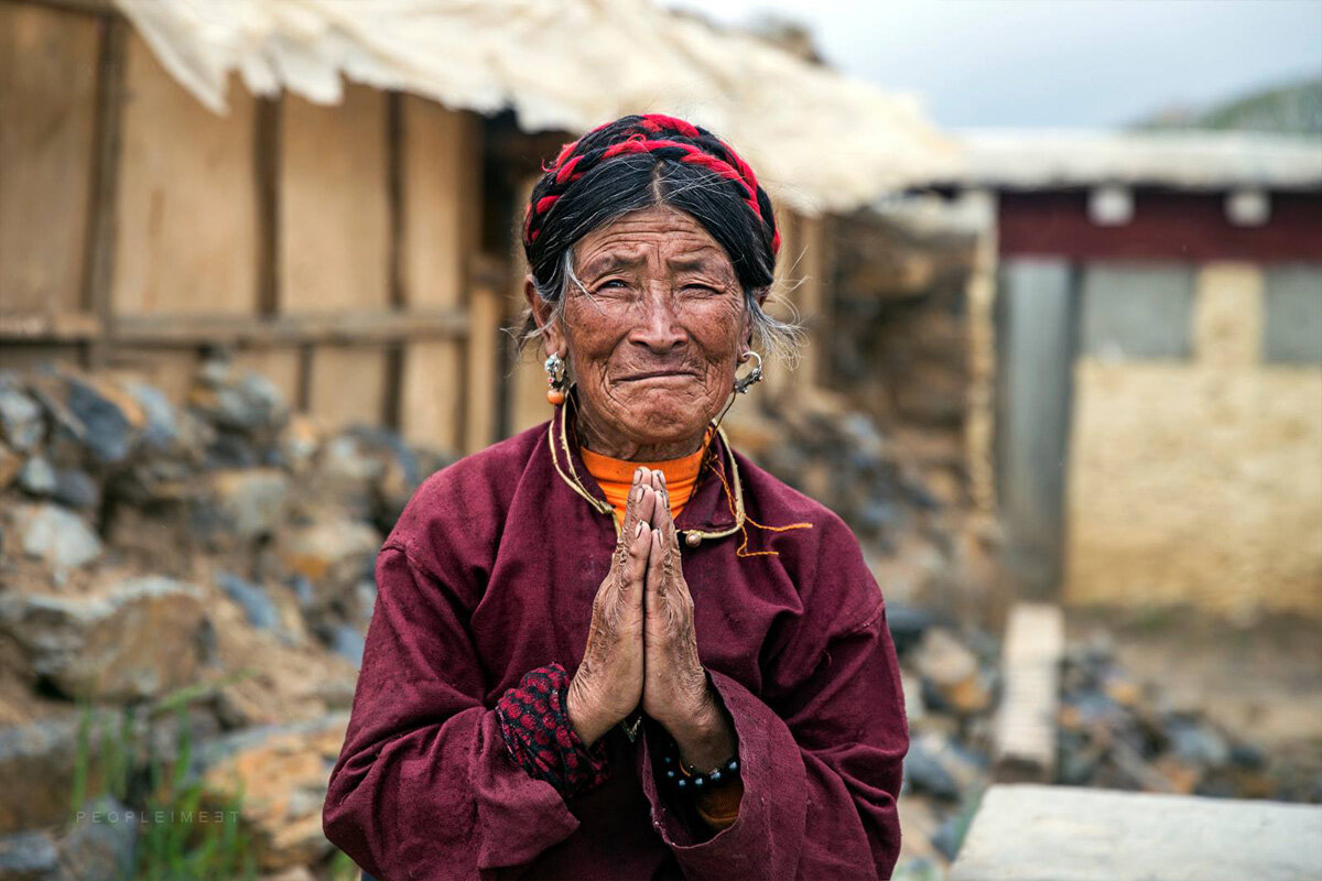 10 фактов о самом загадочном месте на планете интересные факты,путешествия,Тибет
