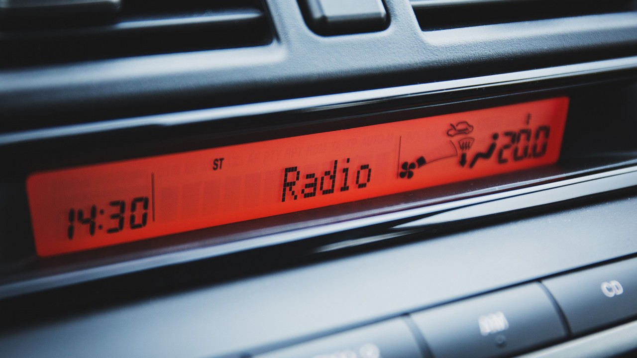 Моя свобода – это радиоприёмник: эволюция автомобильного радио