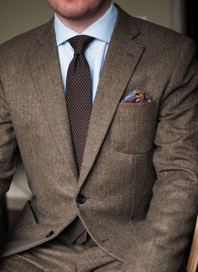 Долой дискриминацию мужских пиджаков! 5 тенденций в мире пиджаков + 25 стильных образов, фото № 19