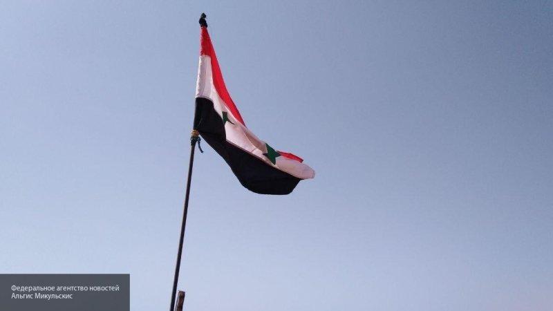 Боевики готовят провокации с химоружием на территории Сирии