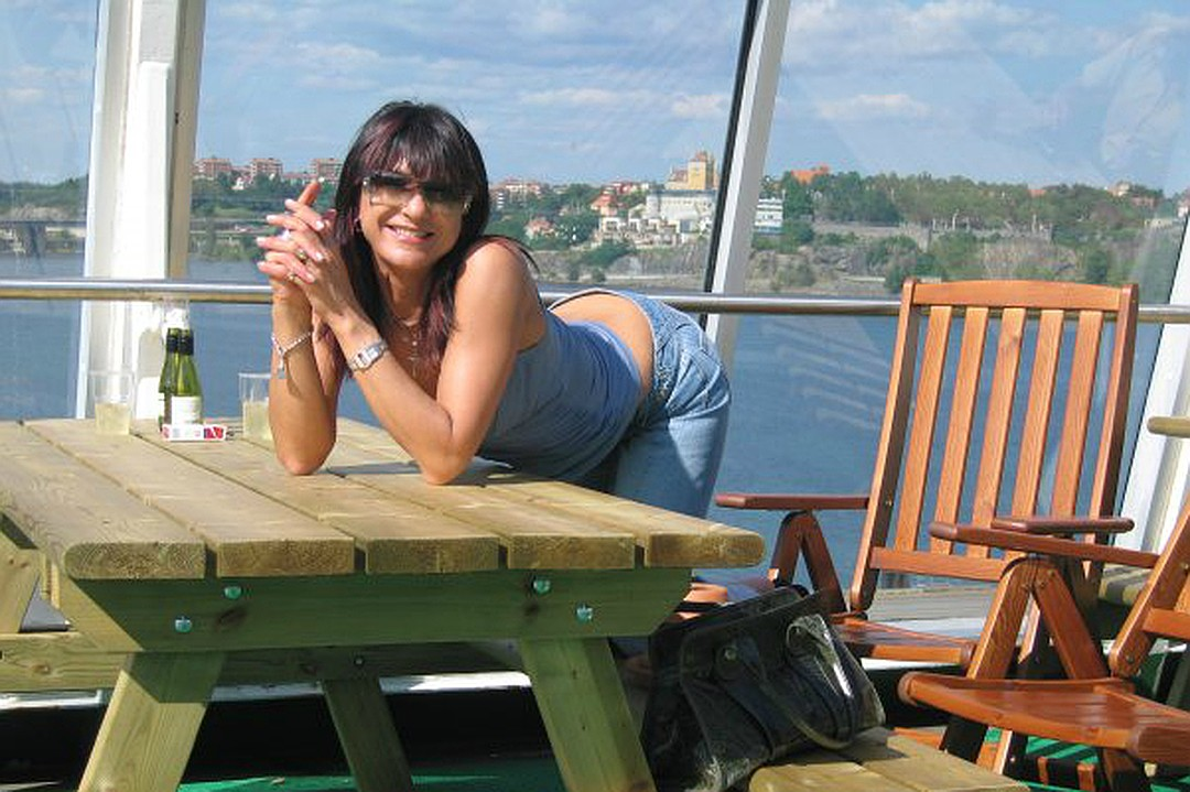 Светлана Демиденко родом из краснодарского города Кропоткин. Фото: СОЦСЕТИ