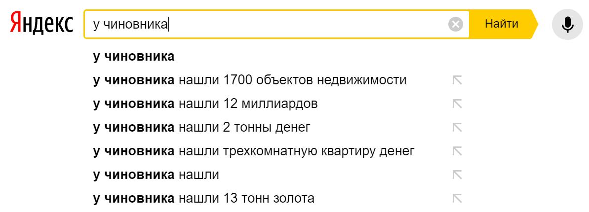 источник: Яндекс