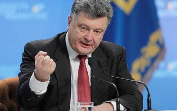 Украина претендует на участие в переговорах Путина и Трампа