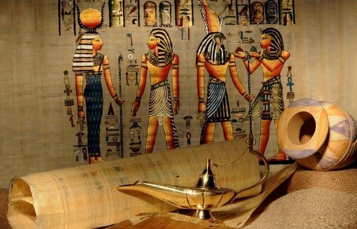 10 неожиданных фактов о древ…