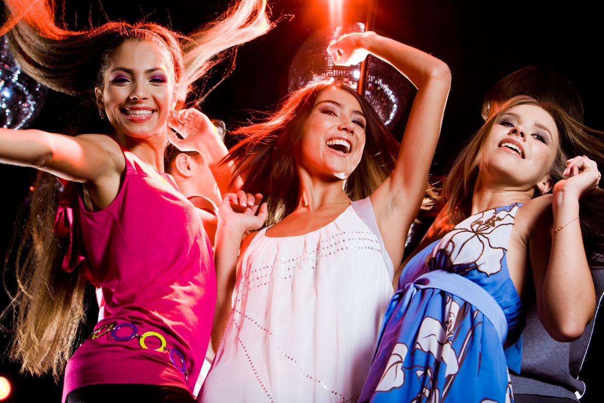 некоторое время смотреть фото девушек на дискотеках они раздвигают собственные