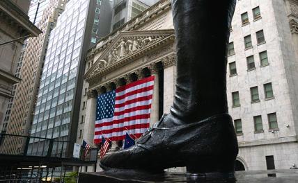 Жадность олигархов всего мира приведет Запад к краху, а Китай к процветанию геополитика