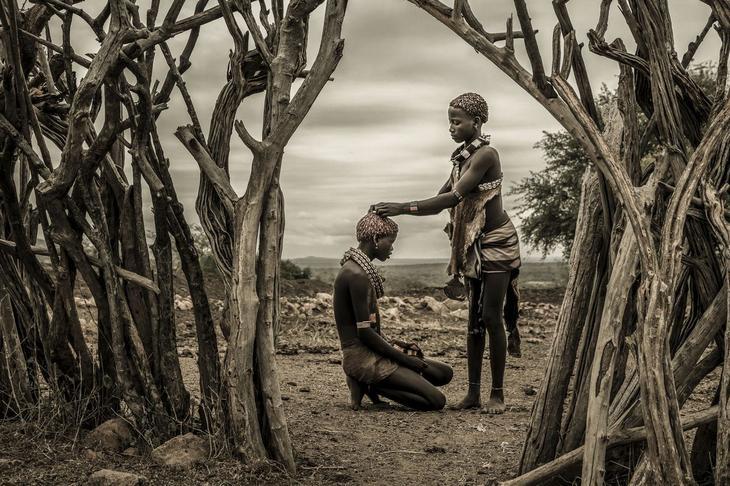 Победители фотоконкурса Siena International Photography Awards 2017 в категории «Путешествия и приключения» 13