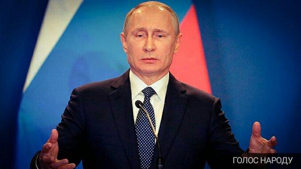 Неужели Путин не знает что происходит в стране?!