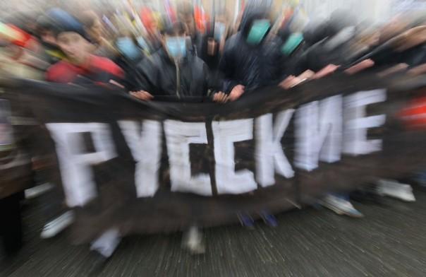 На фоне заявлений Стешина, генералов СВР РФ и набора дзыговбродских об Украине, взгляд изнутри... Из Украины