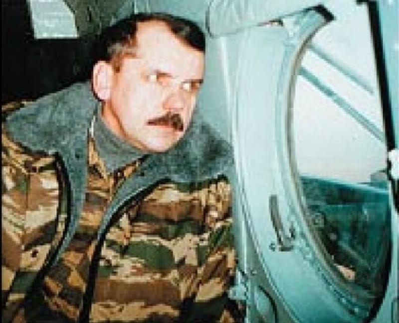 Тайны похищения генерала Геннадия Шпигуна белые страницы истории,история России