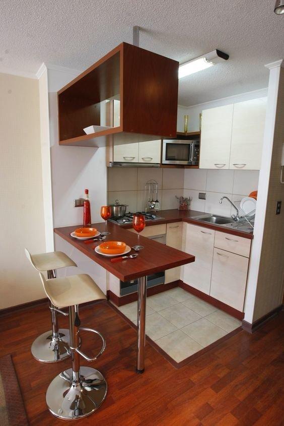 4. дизайн, идеи дизайна, интерьер, кухня, маленькая кухня