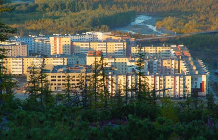 12 самых дорогих городов России для проживания