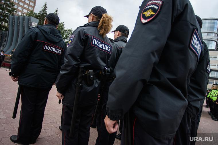 массовые увольнения из полиции 2020