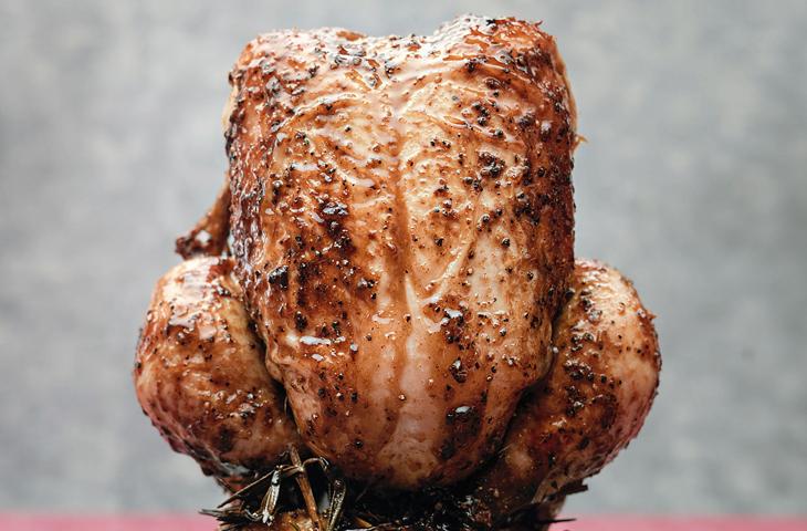 Цыпленок выходного дня: лучший метод запекания курицы