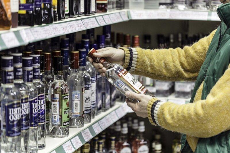 Не показывать документы, заказывая алкоголь америка, привычки, россия, факты